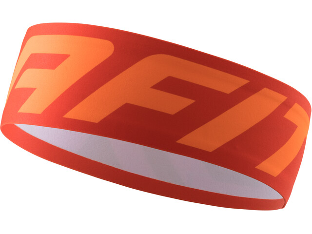 Dynafit Performance Dry Slim Hoofdband, oranje